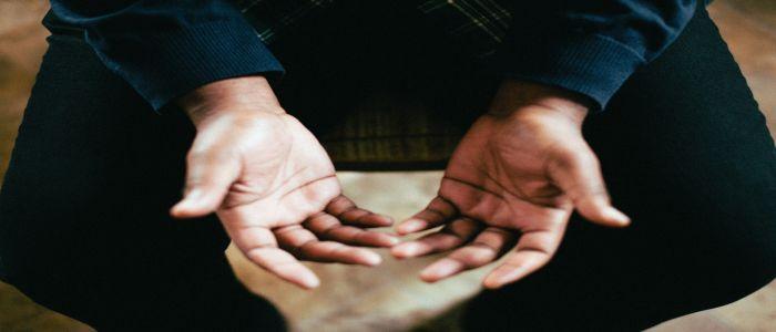Prayer Request - Full Gospel Church International